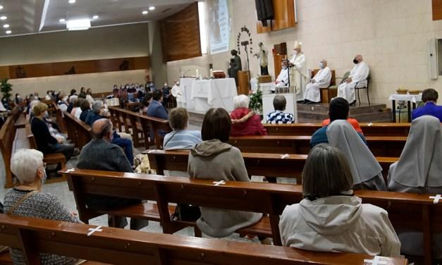 La fiesta de San Vicente en Albacete