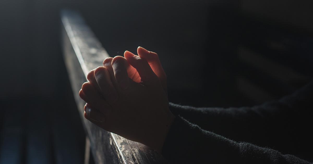 La oración de cada día