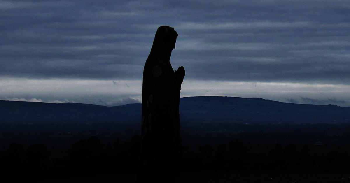 María, modelo de nuestra fe (3ª parte)