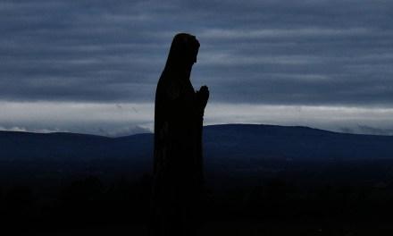 María, modelo de nuestra fe (1ª parte)