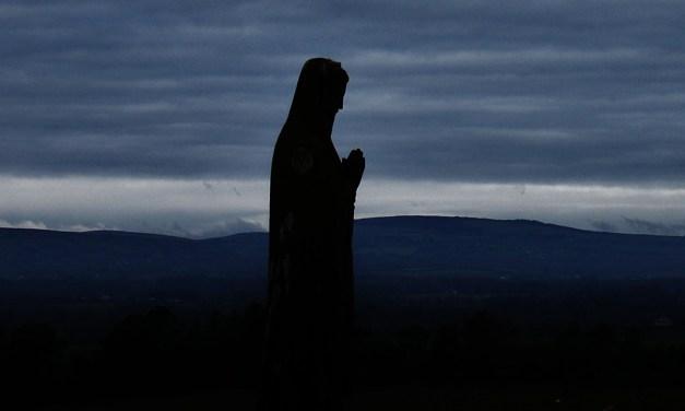 María, modelo de nuestra fe (4ª parte)