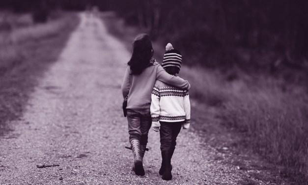Sentido profundo de la amistad