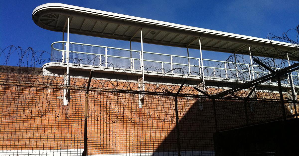 Mis recuerdos de la pastoral penitenciaria de Albacete