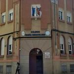 Los profesores del Colegio de la Inmaculada de Albacete celebran el comienzo de curso