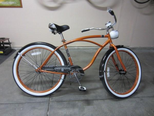 Huffy Beach Cruiser Bike