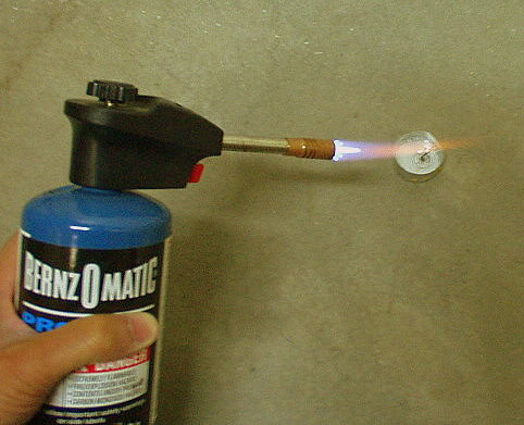 How To Light A Candle Without A Match Or Cigarette Lighter