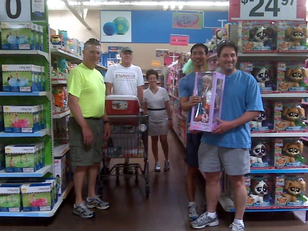 We the People of Walmart