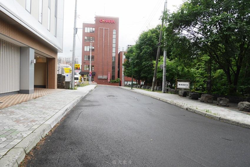 札幌住宿︱札幌站雙十青年旅館Ten to Ten Sapporo Station 札幌站附近平價青旅 有附獨立衛浴的雙人房 - 晴天散步