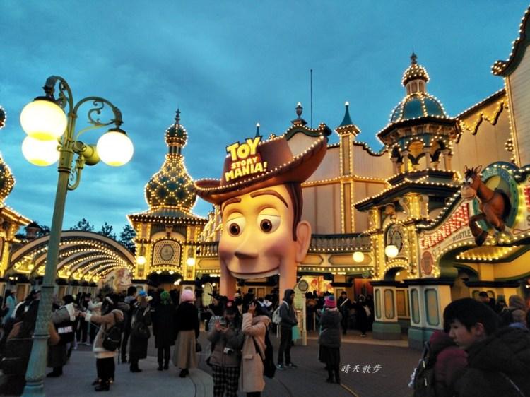 東京迪士尼|入住迪士尼飯店 提早15分鐘入園差很大!迪士尼經濟型飯店樂祥飯店同享歡樂15優先入園happy 15 entry