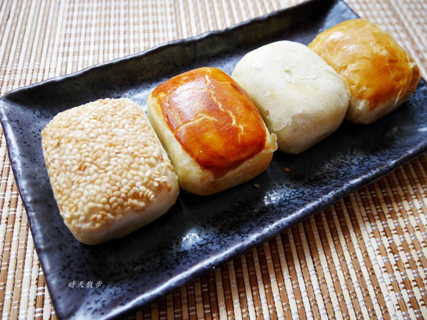 哲生|傳承清朝宮廷御用名點的古法技藝 非中秋、春節也吃得到的中式素食糕餅 台中萬壽公園對面