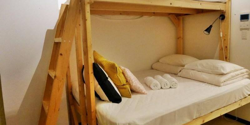 大阪住宿 鶴橋站烏羅公寓飯店URO~近鶴橋站 附洗衣機、小廚房的公寓式酒店