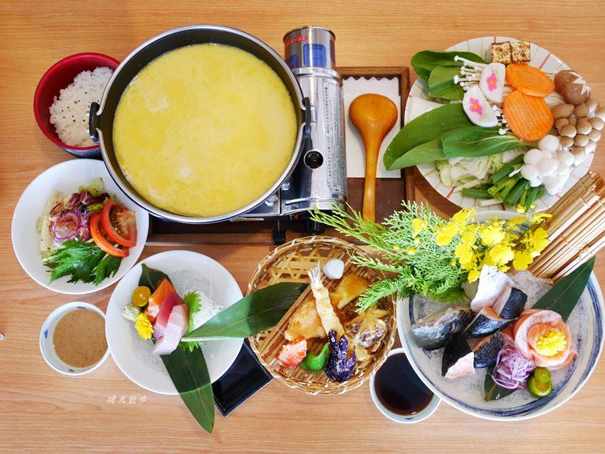 鮨彩壽司割烹台中新時代店~豐盛精緻的和食料理、鍋物、丼飯 套餐、單點自由搭配 鍋祭滿千送百活動到年底!