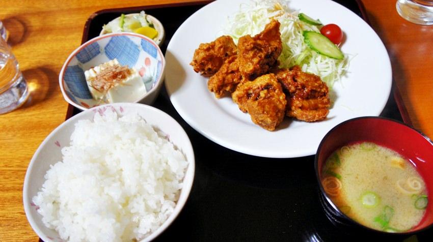 京都美食 灣生老爺爺的美味食堂 祇園舞妓燒成田屋旁 鄰近京都水族館