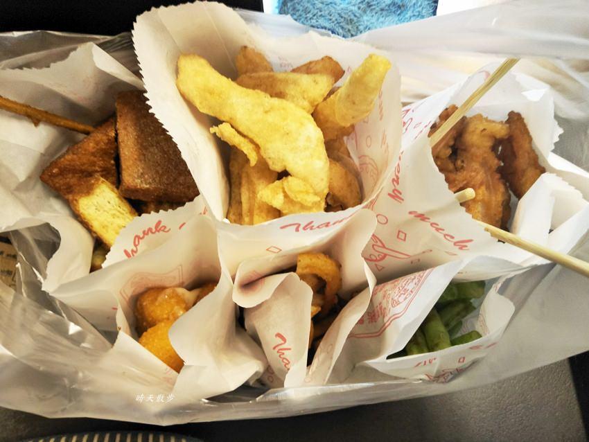 台中炸物|翅客脆皮雞排-中區直營店~市場小吃起家的炸物美食 近萬代福影城、中華路夜市