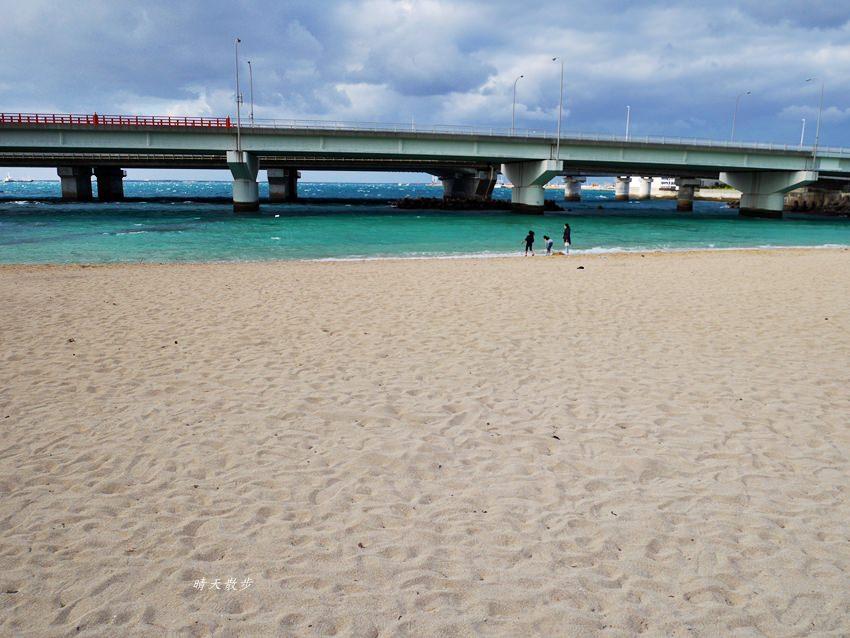 沖繩親子遊行程4 單軌電車二日券趴趴走~與儀公園、壺屋通、牧志市場、波上宮、國際通刺蝟咖啡館、古島站藏壽司