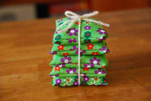 華德福手作 小沙包大學問~童玩沙包DIY,可當玩具、教具、環保暖暖包