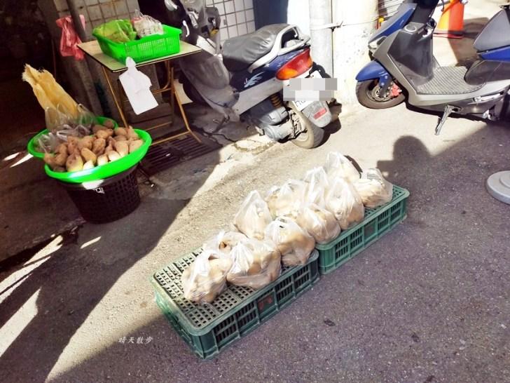 20200708221745 71 - 南屯市場|好吃又便宜的地瓜,一大包只要30元,也有烤地瓜和冰心地瓜!