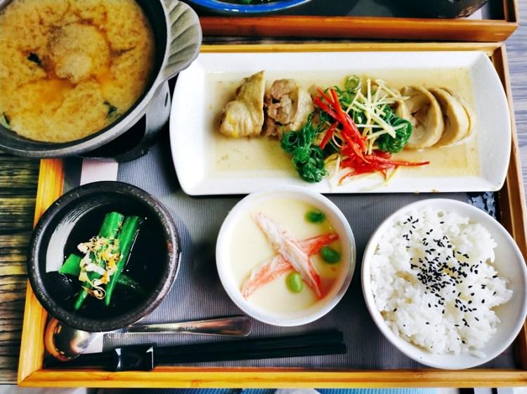 異人館咖啡部屋永春店~南屯聚餐好地方,精緻套餐選擇豐富,還有合菜、火鍋,附設停車場
