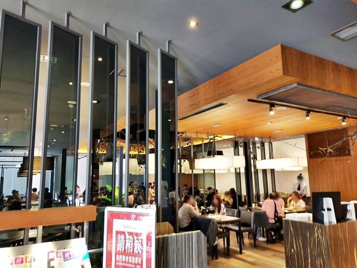 20210106223714 40 - 異人館咖啡部屋永春店~南屯聚餐好地方,精緻套餐選擇豐富,還有合菜、火鍋,附設停車場