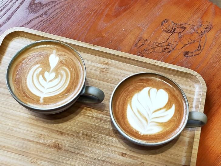 20210108225523 69 - 糟老頭咖啡Never Too Late~公益路咖啡館,台中特教學校實習商店,環境舒適,附設停車場