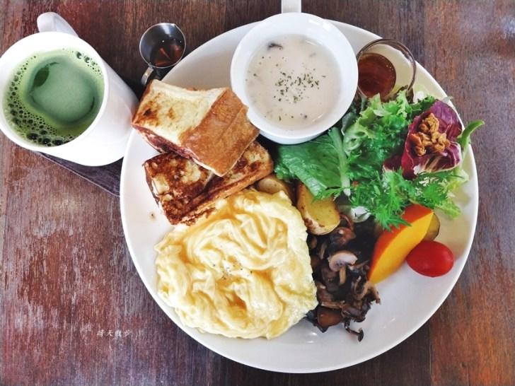 20210113224741 31 - 西區早午餐|田樂小公園店~老宅裡的日式風情咖啡館 在地食材精緻早午餐
