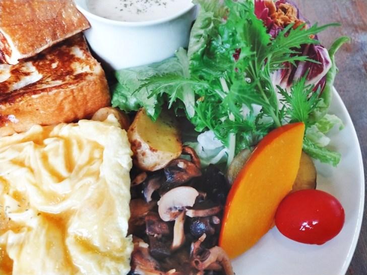 20210113224744 27 - 西區早午餐|田樂小公園店~老宅裡的日式風情咖啡館 在地食材精緻早午餐