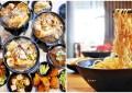 台中火鍋|那個鍋崇德漢口店~個人獨享麻辣鍋188元起,白飯、那個麵吃到飽,宵夜吃得到,怕辣別來喔!