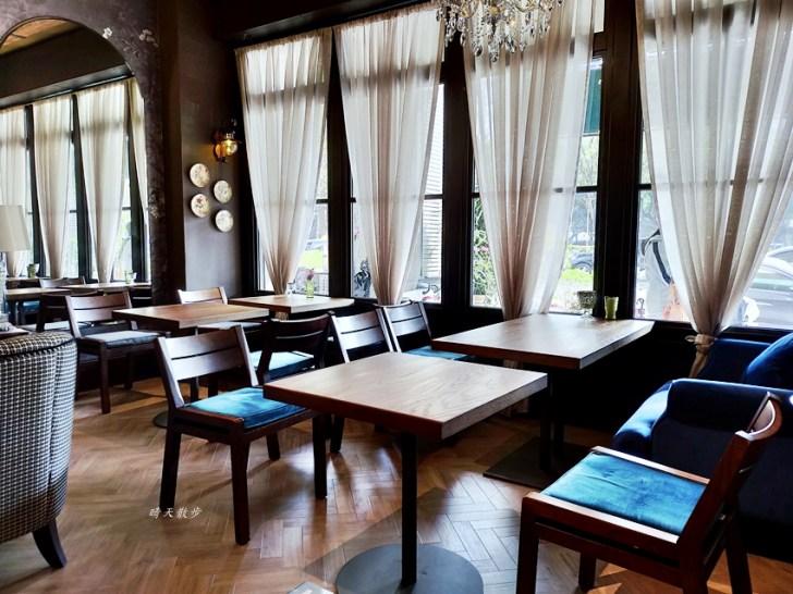 20210131224801 32 - 西區早午餐|薔薇蘿拉咖啡館~重新開幕的低調奢華咖啡館  崇倫公園對面老字號早午餐