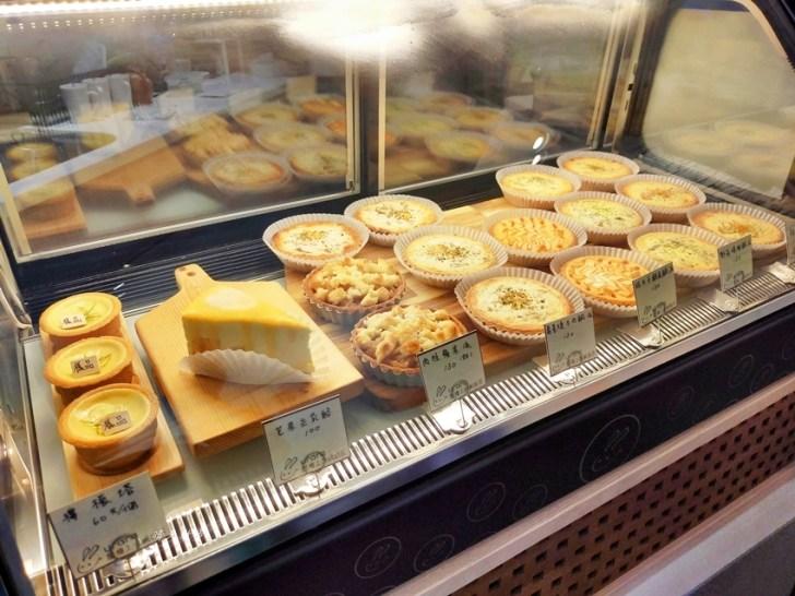 20210219223505 74 - 西區下午茶 Urara閣樓上的鹹派~咖啡與鹹派的美好下午茶 國美館附近土庫里的特色小店