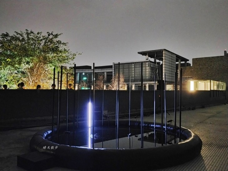 20210314161024 23 - 免費展覽 國美館光影藝術節~黑暗之光 夜色中有趣的光影展覽(展至3/28)