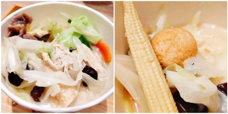 20210331214029 83 - 三顧茅廬PLUS台中東興店~拿牌子點菜的滷味,可乾拌可煮湯,好像小火鍋