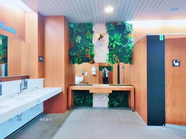 20210414164747 69 - 台中捷運 台中文心森林公園站,漂亮的森林系女廁裡有鋼琴!
