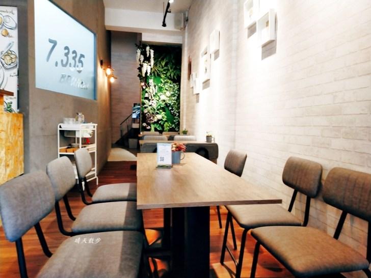 20210421002431 20 - 西區早午餐 7.335 Brunch 早午餐/義大利麵~精誠路自然系風格咖啡館 原型食物精緻早午餐