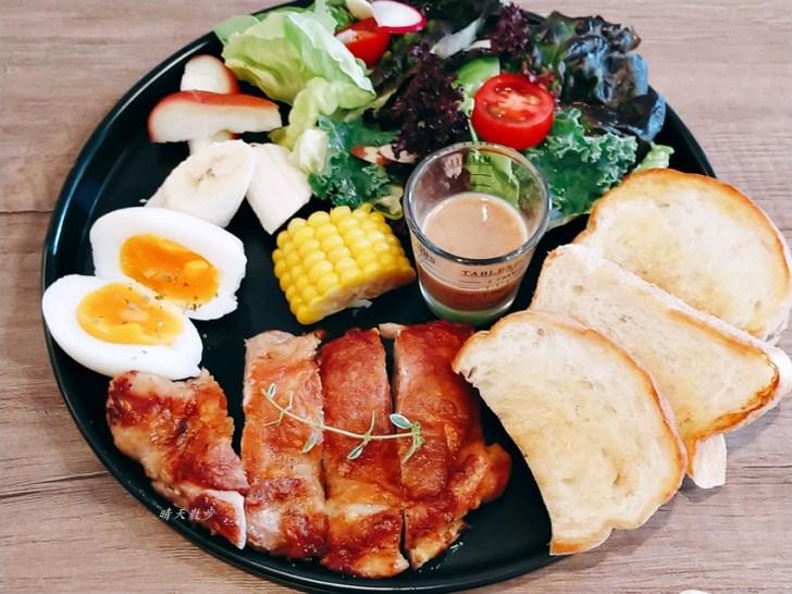 20210421002451 13 - 西區早午餐 7.335 Brunch 早午餐/義大利麵~精誠路自然系風格咖啡館 原型食物精緻早午餐