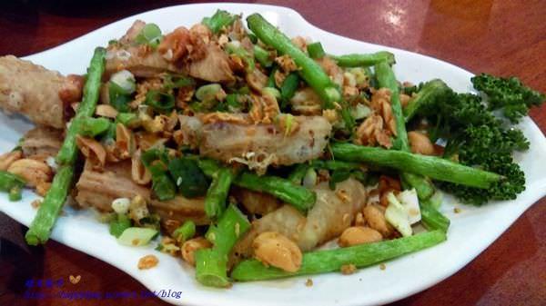 西屯合菜 珍香快炒麵食~平價美味熱炒合菜 大墩十七街楓康超市旁