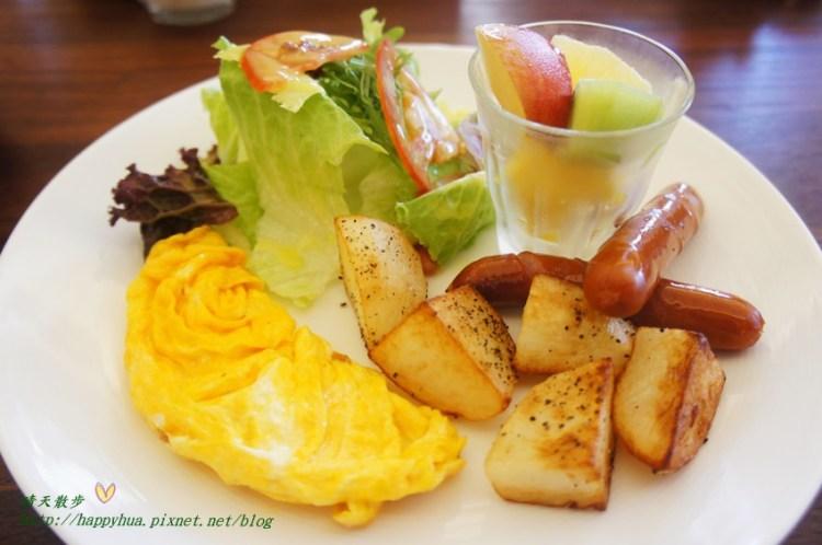西區早午餐 森製菓the table~充滿麵包香的木質系小餐館 近國美館 綠意盎然舒適悠閒 適合約會也適合聚會
