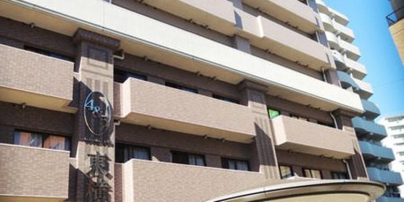 東京平價住宿︱東橫INN西葛西Toyoko Inn Tozaisen Nishikasai~有迪士尼免費接駁車、台場免費接駁車 附免費早餐 十二歲以下小孩同床免加價的親子住宿 近迪士尼、地鐵博物館、水族館、摩天輪