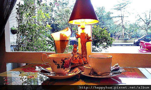 西區早午餐|薔薇蘿拉咖啡館~傳說中英式古典風的優雅早午餐