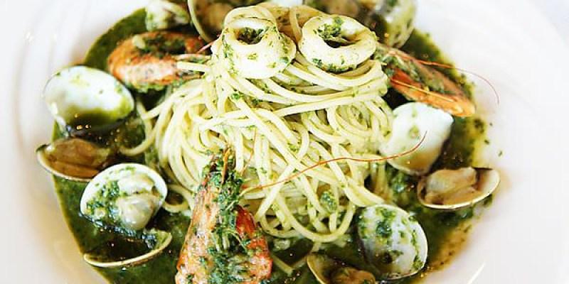 豐原美食|豐原MR. H,有家味道的義大利餐館