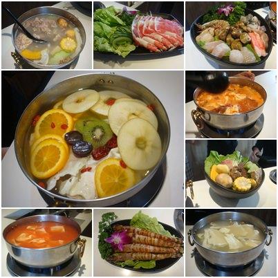 【台中試吃會】真誠•用心•品味~米淇風味鍋物