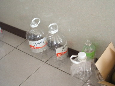舊物改造|懶人收納寶特瓶