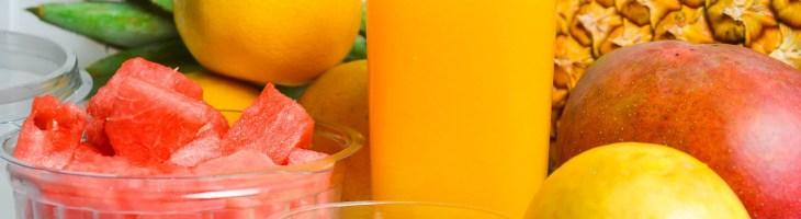 12 Receitas de Suco Detox