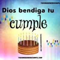 Felicitaciones cristianas de cumpleaños