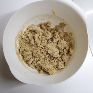 Cookie-Variations - Teig