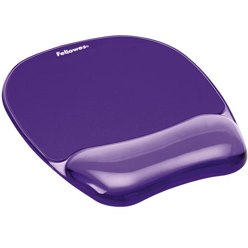 Crystals™ Jel Mousepad Bilek Destekleri