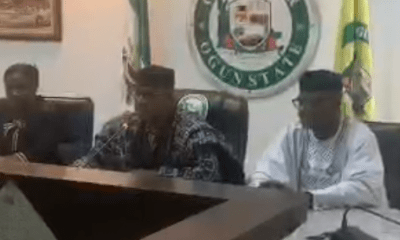 Coronavirus: Ogun state government quarantines 28 persons who had contact with Italian patient