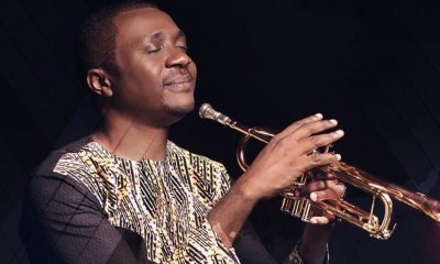 Relocating to Canada doesn't guarantee success- gospel artiste, Nathaniel Bassey