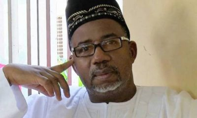 Bauch Gov Bala Mohammed tests positive to coronavirus