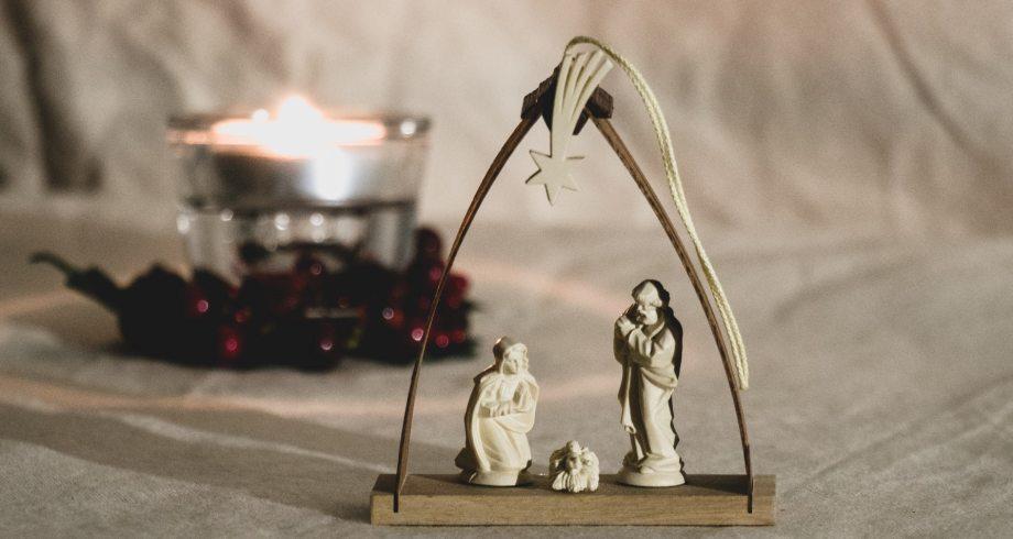 An Ordinary Christmas Reflections On The Gospel Of Luke S Nativity Narrative Fellowship Fairydust