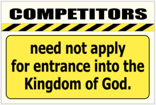 Church competition